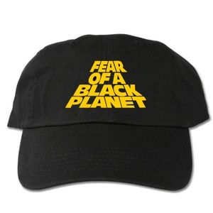Other - Fear Of A Black Planet Black Dad Hat